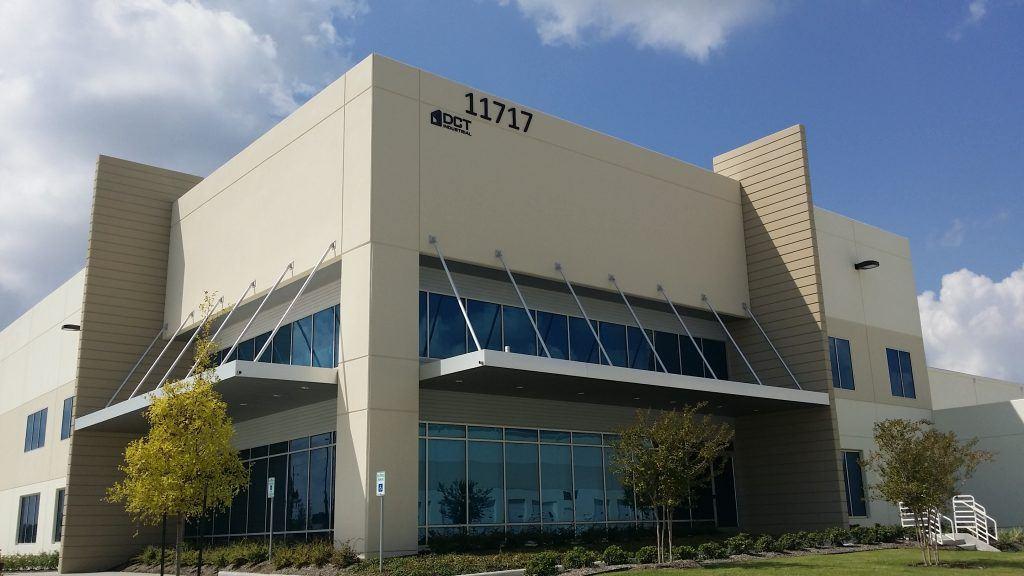 Flat Roof Repair Houston
