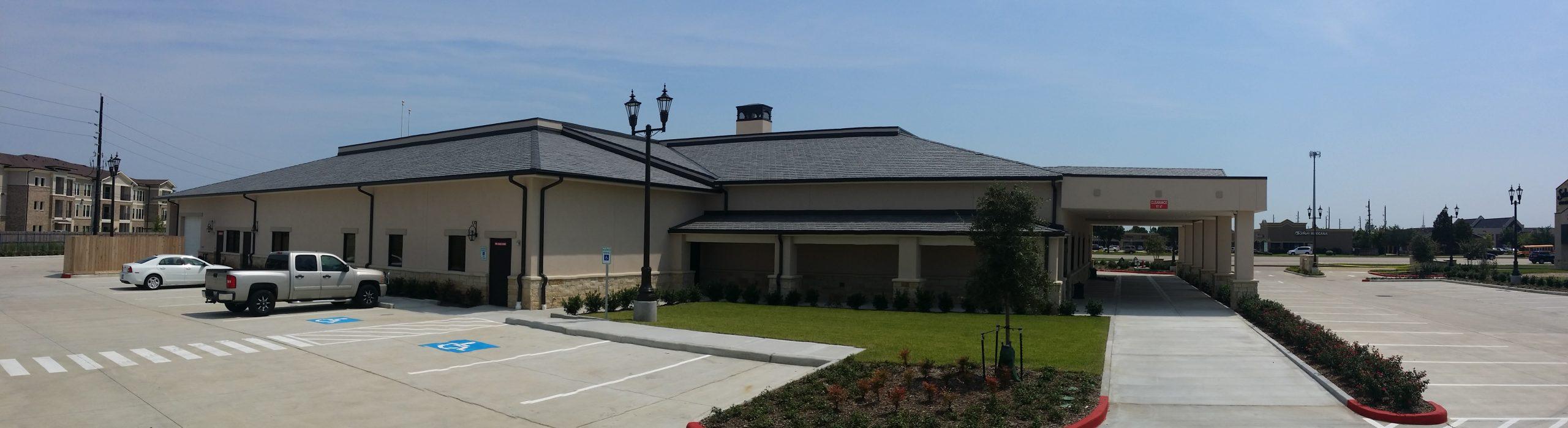 Roof Repair Sugar Land Tx