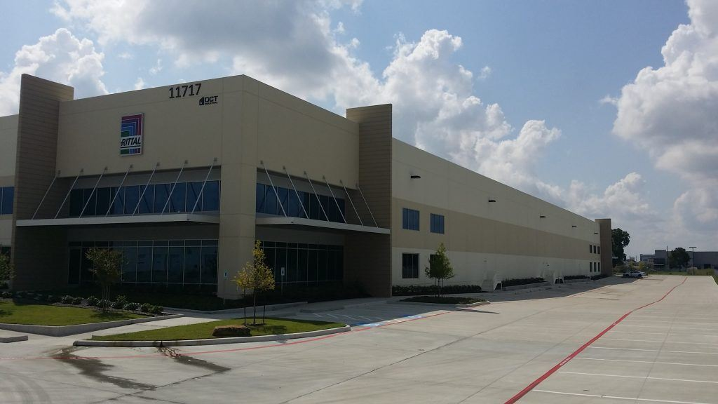 Commercial Roofing Contractors Pearland