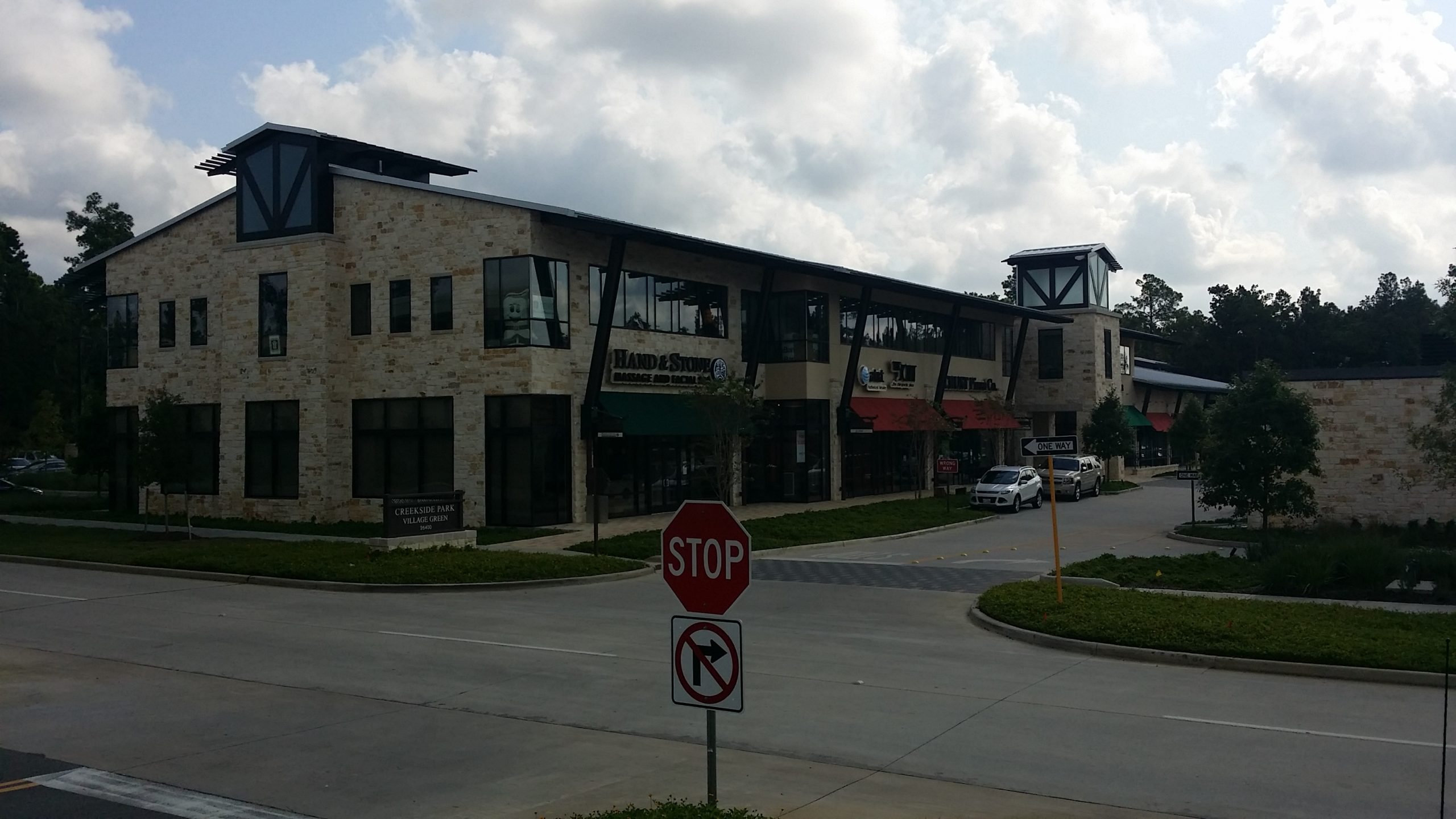 Commercial Roof Replacement Sugar Land