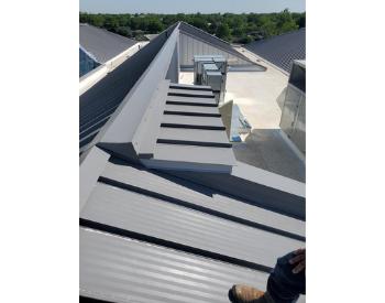 Roofing Contractor Houston
