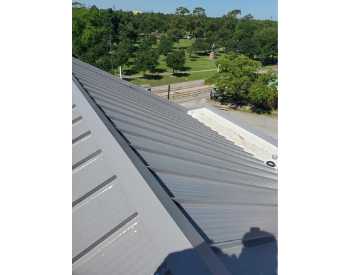 Houston Tx Commercial Roofing