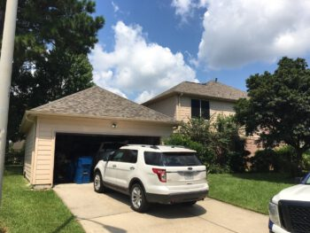 Spring Tx Roofer