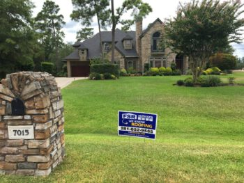 Sugar Land Tx Roofing Company